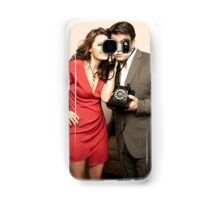STANA AND NATHAN PHONE CASES AND MORE Samsung Galaxy Case/Skin