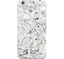 JBU 2015 Portfolio Pattern!  iPhone Case/Skin