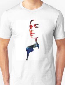 Galaxy Smoke T-Shirt