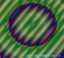 (STRESS ) ERIC WHIEMAN  ART  by eric  whiteman