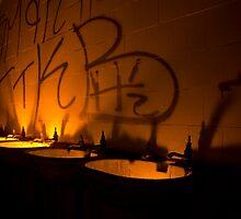 Sinks by Liam MacKenzie