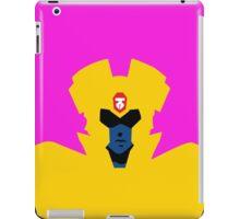 Gemini Saint iPad Case/Skin
