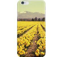Fields of Bliss iPhone Case/Skin