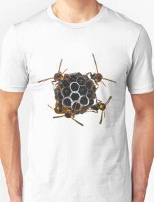 Wasp warriors (t-shirt) T-Shirt