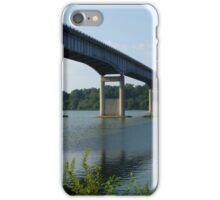 Pendleton Bridge iPhone Case/Skin