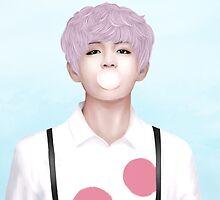 Bubble pop! by rookieking