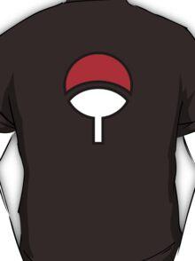 Sasuke Clothes T-Shirt
