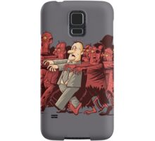 zombies!!! Samsung Galaxy Case/Skin