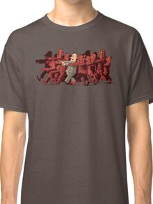 zombies!!! Classic T-Shirt
