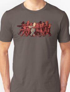 zombies!!! Unisex T-Shirt