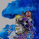 Harlequin Blues by Sherry Cummings