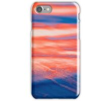 Reflections 7 iPhone Case/Skin