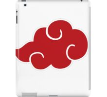 Akatsuki Clouds iPad Case/Skin