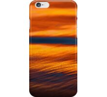 Reflections 9 iPhone Case/Skin