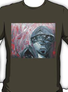 Wilfully Blind (Living in the Dark) T-Shirt