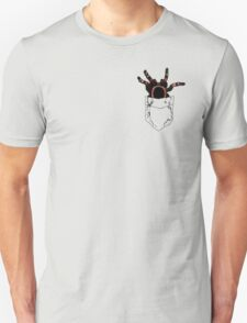 Tarantula in My Pocket T-Shirt