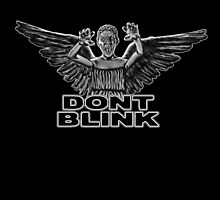 Doctor Who - Don't Blink by BovaArt