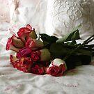 Rose Romance by Susan Zohn