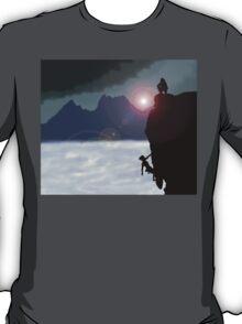 light my way T-Shirt