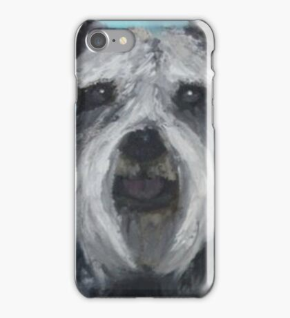 Dogstache Phone|Tablet Cases & Skins iPhone Case/Skin