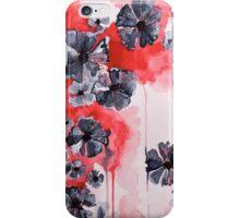 Springtime Blues iPhone Case/Skin