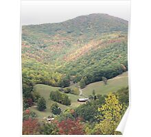 Maggie Valley Poster