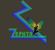 Zephyr Hurtle Unisex T-Shirt