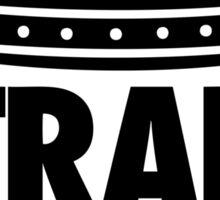 Trap Queen Sticker
