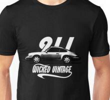 1985 Porsche 911 Unisex T-Shirt