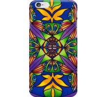 Mandala , BUTTERFLY GODDESS iPhone Case/Skin