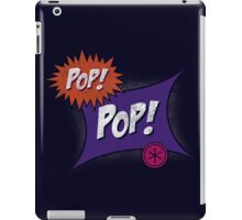 Pop POP! iPad Case/Skin