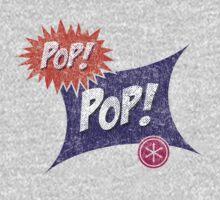 Pop POP! Kids Clothes