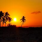 "BEAUTY IN ""AFRICAN "" SUNSETS - MOZAMBIQUE by Magaret Meintjes"