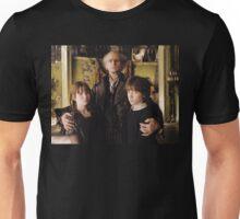 A Series of Unfortunate Events Trio Unisex T-Shirt