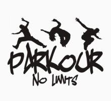 Parkour - No Limits by Parkour-Nation