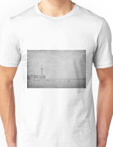 Mild Rays Of The Sun (mono) Unisex T-Shirt