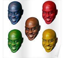 Ainsley Poster