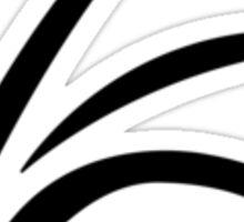 VFD Logo Sticker
