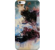 CATHARTIC iPhone Case/Skin