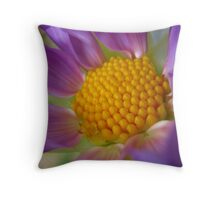 Infancy Throw Pillow