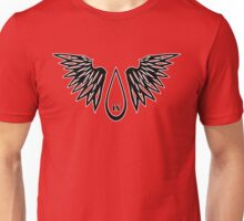 Sanguine Drop Unisex T-Shirt