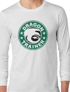 Dragon trainer Long Sleeve T-Shirt