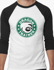 Dragon trainer Men's Baseball ¾ T-Shirt