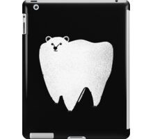 Molar Bear iPad Case/Skin