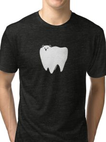 Molar Bear Tri-blend T-Shirt