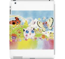 Pokemon iPad Case/Skin