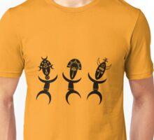 African Dancers Unisex T-Shirt