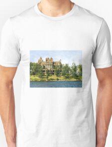 Bolt Castle Unisex T-Shirt