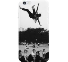 Bombay Bicycle Club - I Had The Blues But I Shook Them Loose iPhone Case/Skin