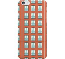 Endless Hotel iPhone Case/Skin